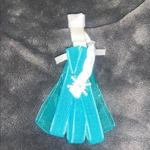 Elsa Hair Sculpture